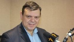 Interviu cu Roman Mihăeș