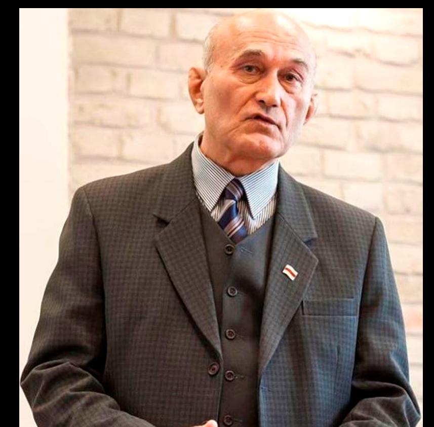Лукашэнка ня зьменіцца ніколі —