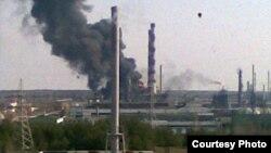 Мазырскі нафтаперапрацоўчы завод
