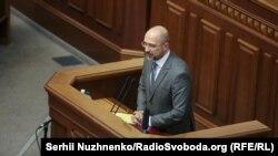 Шмигаль: ми не можемо подавати воду в Крим до деокупації півострова