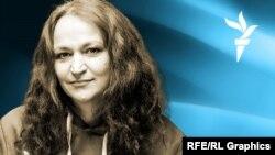 Наталья Севец-Ермолина, журналистка, гражданская активистка
