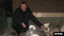 Волонтер Руслан Лубінський і його дружина Надія загинули від вибуху 5 жовтня 2019 року
