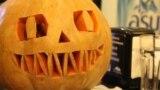 Хэллоуин и музыка мертвых