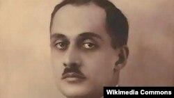 Vəlibəy Yadigarov (1897-1971)