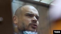 """Создатель """"Оккупай-наркофиляй"""" Максим Марцинкевич"""