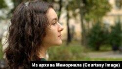 Анна Родіонова