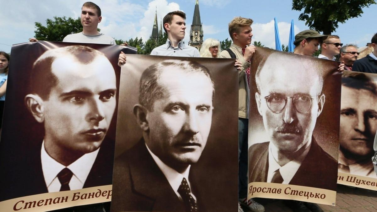 Степан Бандера и Вторая мировая война. В Чехии снова возобновилась спор относительно «бандеровцев»
