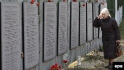Мемориальный комплекс жертв политических репрессий в Бутово