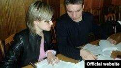 Cursuri de pregătire pentru tineret în management