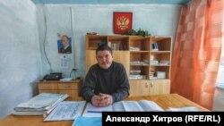 Валерий Амплеев