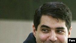 آقای مرتضوی گفته است که شهرام جزایری در عمان دستگیر شده است.