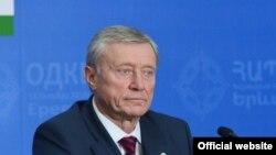Генсек ОДКБ Николай Бордюжа (архив)