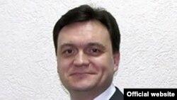 Dorin Recean, noul ministru de Interne