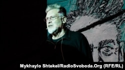 Суботнє інтерв'ю - Артемій Троїцький, російський музичний критик, публіцист