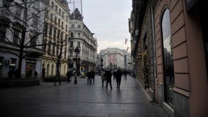 Zahvaljujući stalnom doseljavanju, Beograd je jedini region u Srbiji koji beleži rast broja stanovnika, ali nijedna beogradska opština nema pozitivan prirodni priraštaj