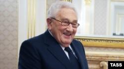 Генрі Кіссінджер високо оцінив підготовку України до Євро-2012