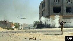 Sirte, foto arkiv
