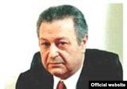 Аяз Муталібаў. Архіўнае фота.