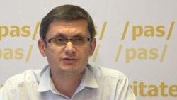 Interviu cu Igor Grosu