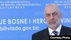 Милорад Бахиљ