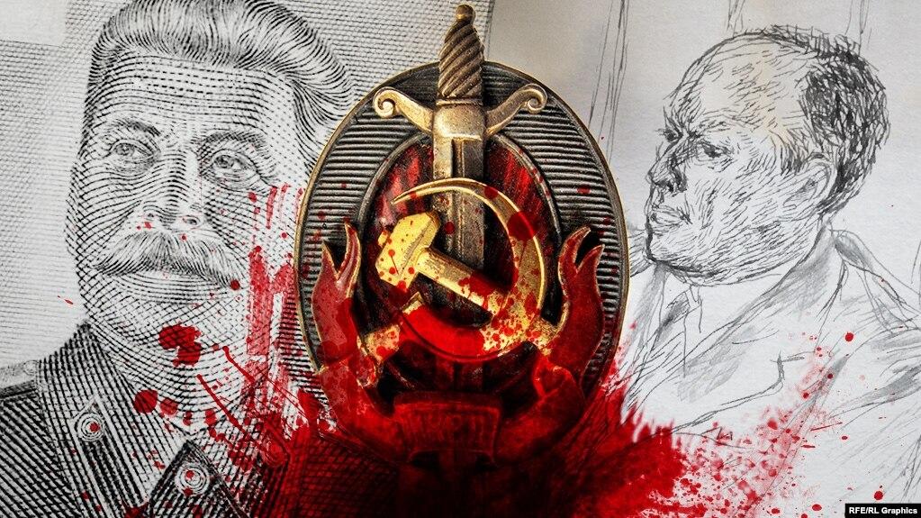 Шабаш ведьм НКВД и гестапо. Судьба Александра Вайсберга