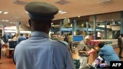Քենիա - Նայրոբիի Ջոմո Կենյատայի անվան միջազգային օդանավակայան, արխիվ