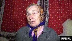Александра Тимофеевна Белоцерковец