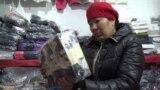 Moscow migrant women