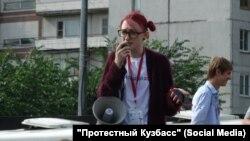 Мила Земцова