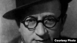 Рошаль Григорий Львович, советский режиссер, сценарист.