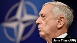 Sekretari amerikan i Mbrojtjes, James Mattis