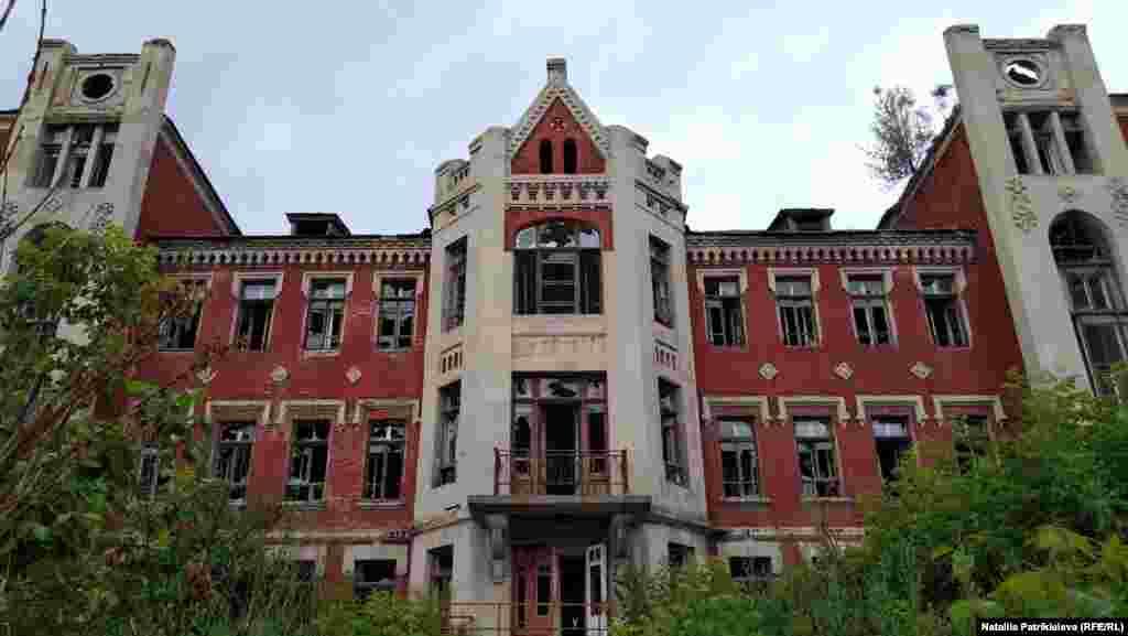 Содовий завод припинив працювати у лютому 2013-го