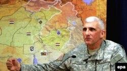 Генерал Марк Хертлинг