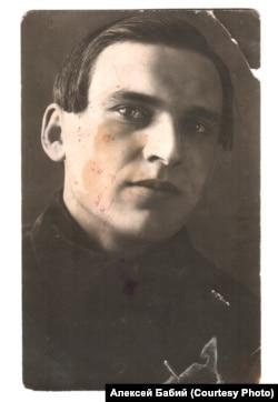 Николай Клюкин. Харбин