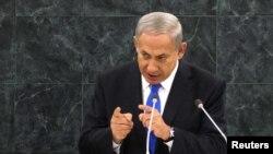 ისრაელის პრემიერ-მინისტრი