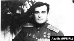 Аметхан Солтан