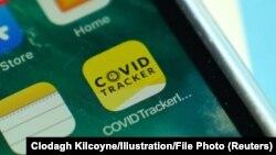 Ірландський додаток для відстеження поширення епідемії коронавірусу