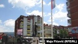 Mitrovica e veriut