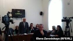 На заседании сессии парламента Абхазии были приняты решения по 41 законодательному акту, и реформирование судебной системы состоялось