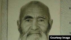 Vatan Ghafurov, 81 years Tajik migrant killed in Kaluga, Russia on 25.12.2016