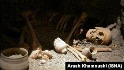 شهر سوخته. عکس از آرش خاموشی. ایسنا
