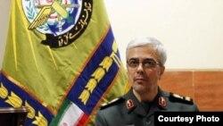 محمد باقری، رئیس ستاد کل نیروهای مسلح جمهوری اسلامی