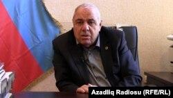 Vaqif Şadlinski