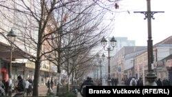 Kraljevo, grad u centralnoj Srbiji