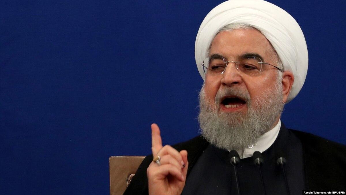 Президент Ирана заявил об очередном нарушении ядерного соглашения
