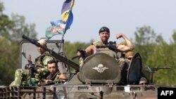Ілюстраційне фото. Сили АТО звужують кільце довкола Донецька