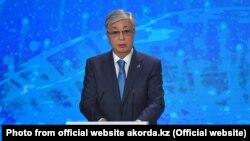 Президент Казахстана Касым-Жомарт Токаев во время выступления на заседании дискуссионного клуба «Валдай» в Сочи 3 октября 2019 года назвал Россию «великим государством» и заявил, что Москва, по его мнению, «должна играть ведущую роль» в Центральной Азии.