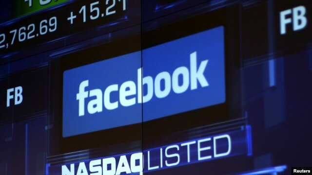 Facebook stock is currently selling for $19.17 -- losing half of its IPO price.