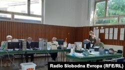 Гласање во Битола