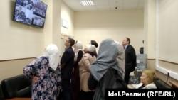 """Апелляция по делу """"Хизб ут-Тахрир"""" в Верховном суде России в марте 2020 года"""